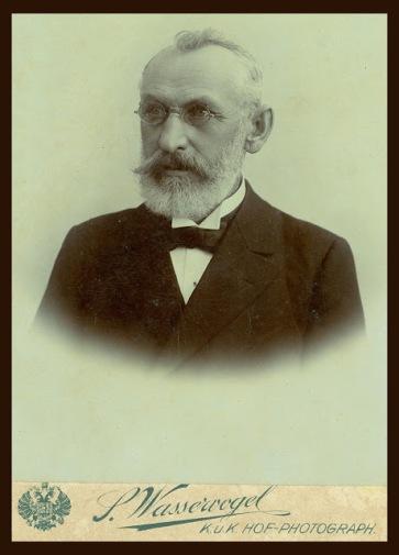 Carl Franz Albert Hoepcke