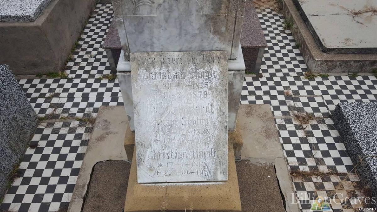 Cemitério de Indaial