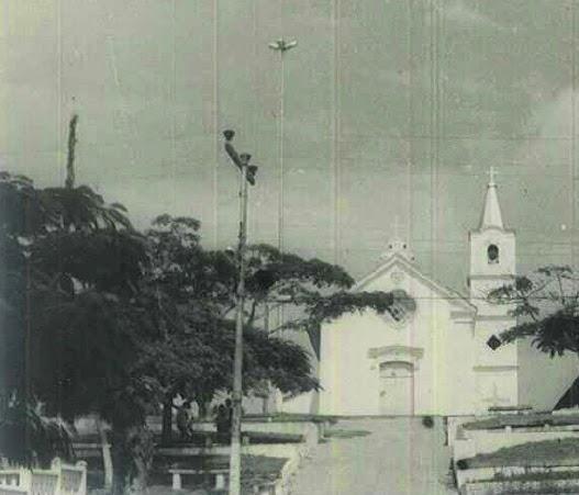 Resultado de imagem para Capela de São João Batista de Itapocorói